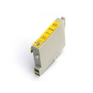 CARTUCCIA COMPATIBILE EPSON T1284 YELLOW