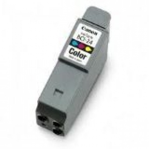 CARTUCCIA CANON BCI 21/24 COLOR COMPATIBILE