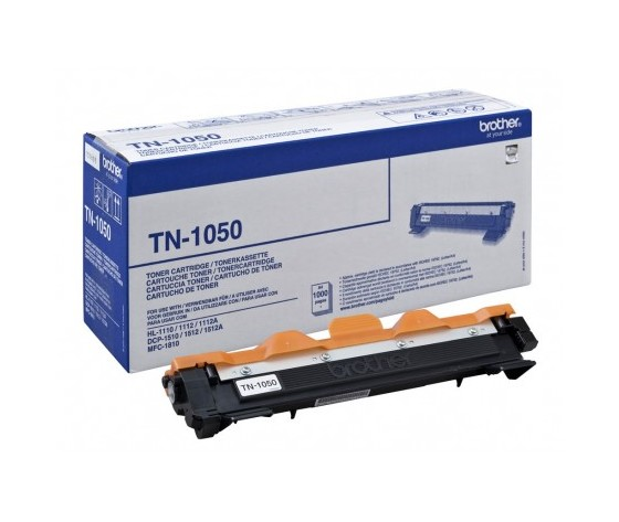 TONER BROTHER TN 1050 COMPATIBILE