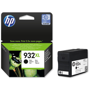 CARTUCCIA COMPATIBILE HP 932 XL BK