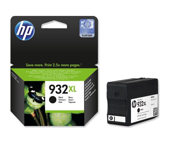 CARTUCCIA COMPATIBILE HP 932 XL BK