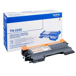 TONER BROTHER TN 2220 COMPATIBILE