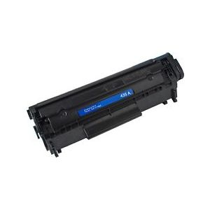 TONER HP 35/36A - CANON EP 712 COMPATIBILE