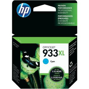 CARTUCCIA COMPATIBILE HP 933 XL CYAN