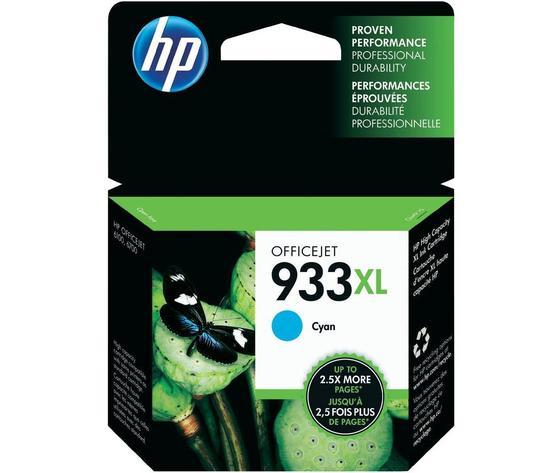 CARTUCCIA COMPATIBILE HP 933 XL CYAN