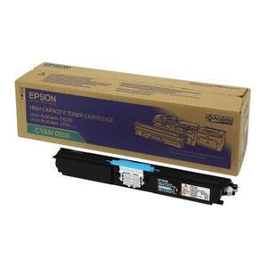TONER EPSON C1600 CYAN COMPATIBILE