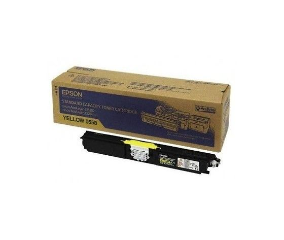 TONER EPSON C1600 YELLOW COMPATIBILE