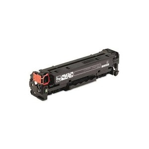 TONER HP CC530A BK - CANON 718 COMPATIBILE