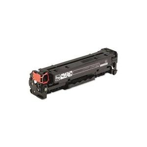 TONER HP CC530A BK - CANON 718 COMPATIBILE