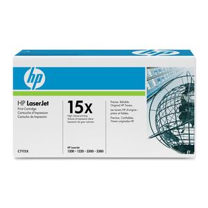 TONER HP 15X COMPATIBILE