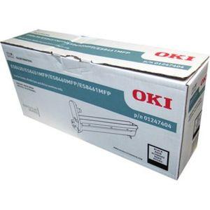 TONER OKI 8460 BK COMPATIBILE