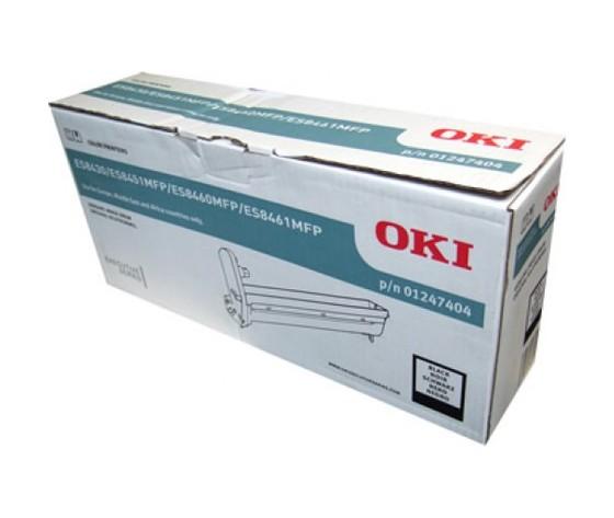 TONER OKI 8460 CYAN COMPATIBILE