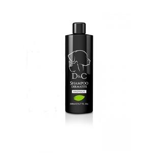 D&C Shampoo Dermatite flacone 200ml
