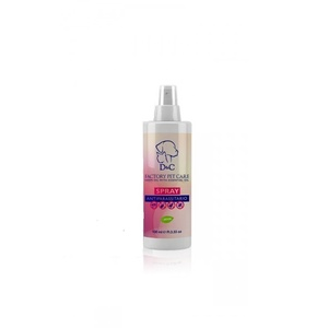D&C Spray Antiparassitario spray 100ml