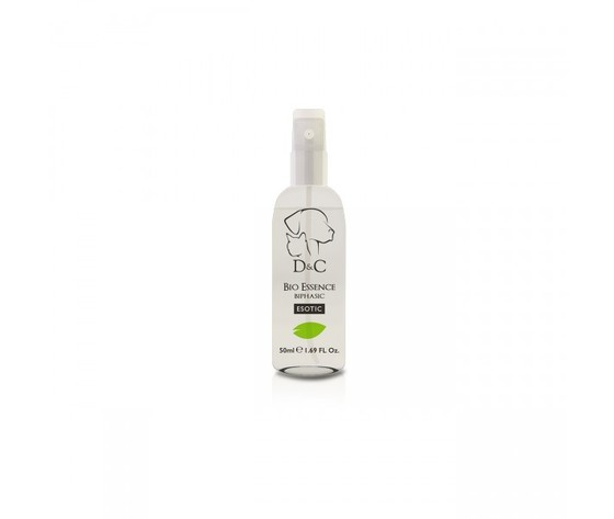 D&C Bio Essence Esotic spray 50ml