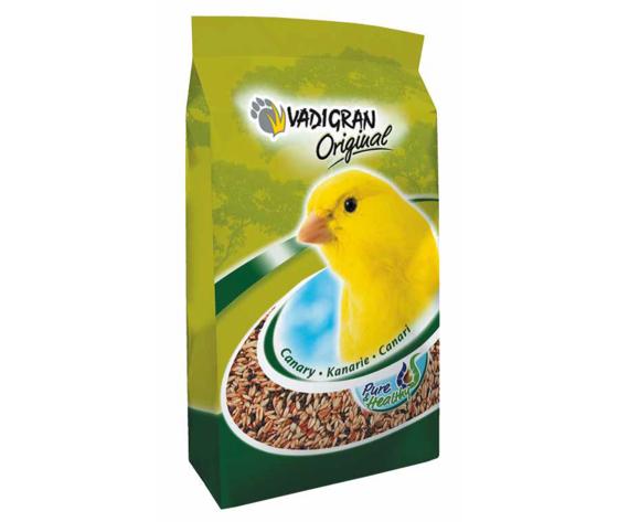 Vadigran ORIGINAL Canarini 4KG