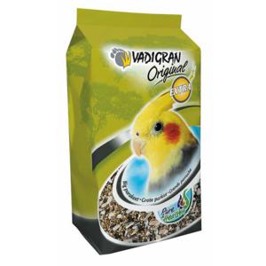 Vadigran ORIGINAL Calopsite/Parrocchetti 4KG