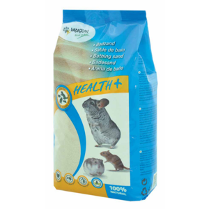 Vadigran Lettiera Chinchilla Bathing Sand 2KG