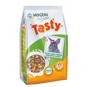 Vadigran TASTY Conigli 2,25KG