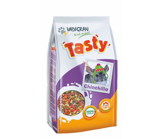 Vadigran TASTY Chinchilla 900GR