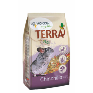 Vadigran TERRA Chinchilla 1KG