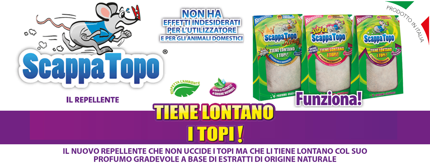 Scappatopo banner nuovo