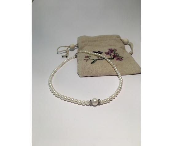 Collana Monsart Jewels