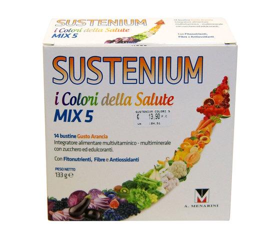 Sustenium Mix 5