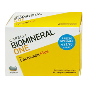 Capelli Biomineral One
