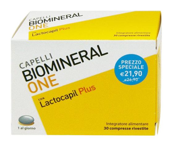 Capelli Biomineral One