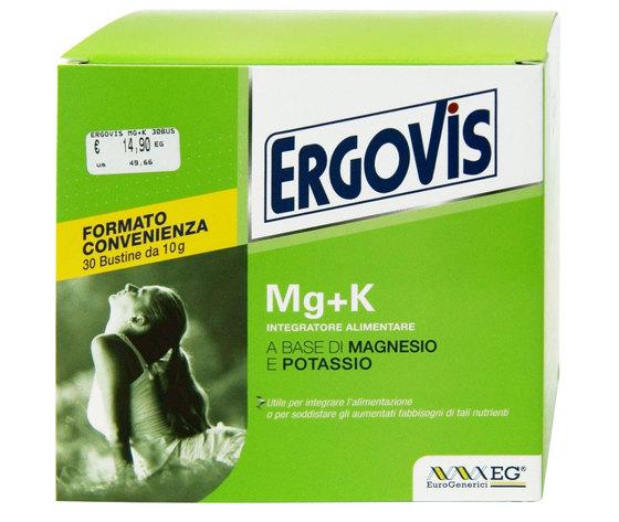 Ergovisv Mg+k