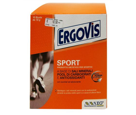 Ergovis Sport
