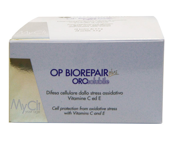 OP biorepair orosolubile