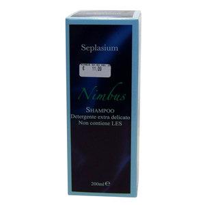 Shampoo extradelicato per tipologia e quantità dei suoi tensioattivi