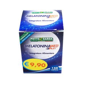 Melatonina Med Fast Phyto Garda