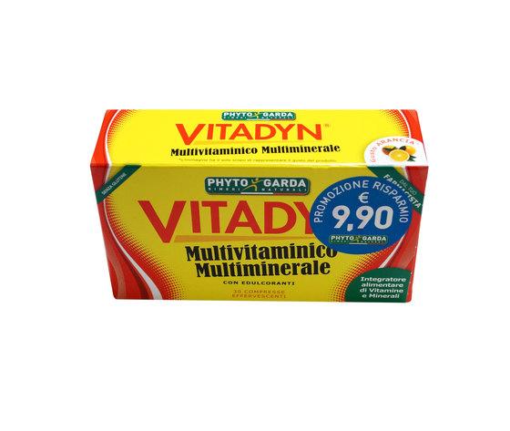 Vitadyn Multivitaminico Multiminerale