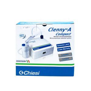 Clenny compact aerosol