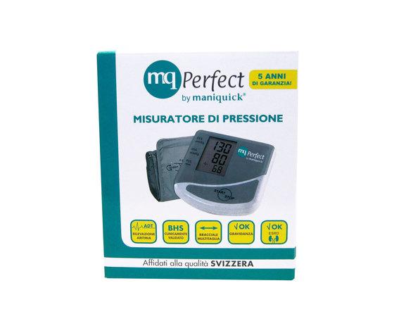 Perfect misuratore di pressione