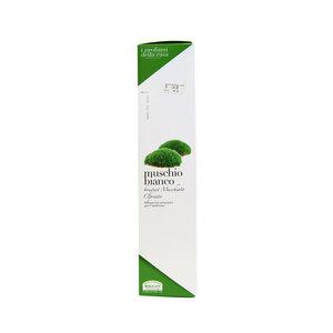 Bastoncini aromatici per ambiente muschio bianco