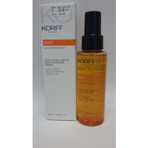 KORFF OLIO INTELLIGENTE MULTIFUNZIONE SPRAY