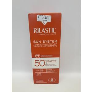 RILASTIL SUN SYSTEM 50+ LATTE 100 ML