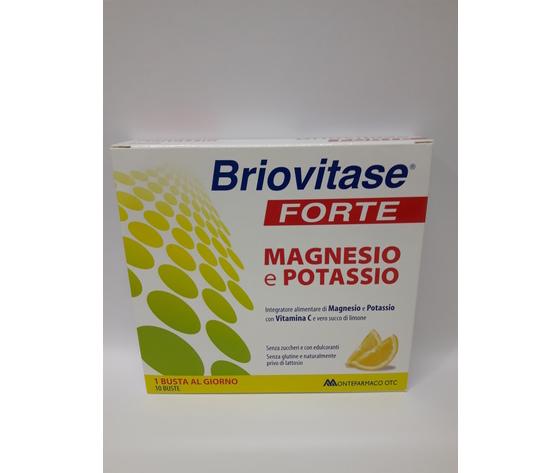 BRIOVITASE FORTE 10 BUSTE