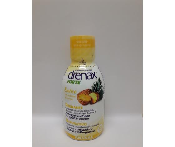Drenax forte ananas 300 ml