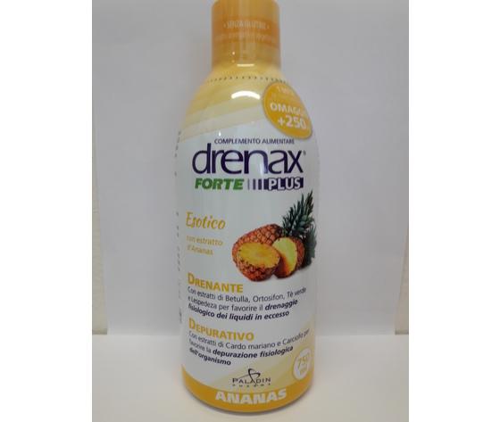 Drenax forte ananas 750 ml