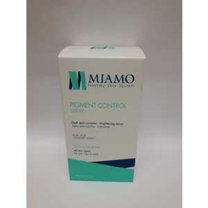 PIGMENT CONTROL MIAMO