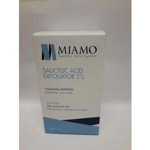 SALICYLIC ACID EXFOLIATOR 2% MIAMO
