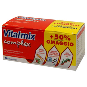 Vitalmix Complex integratore alimentare