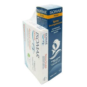 Isomar Spray naso + GocceOculari