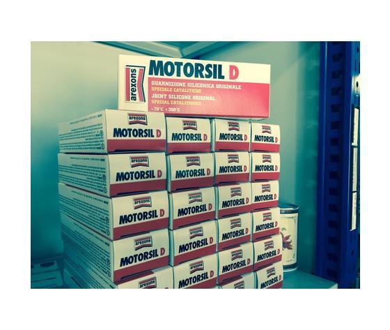 MOTORSIL D