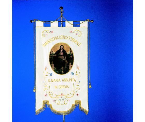 Stendardo S.Maria Assunta 5647